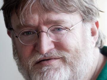 Gabe Newell