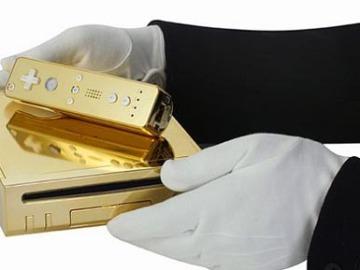 Wii de oro