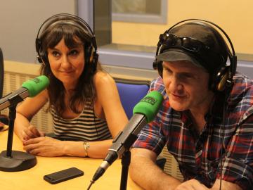 Eva Amaral y Juan Aguirre presentan en JELO su nuevo disco, 'Nocturnal'
