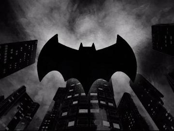 Batman - A Telltale Game Series