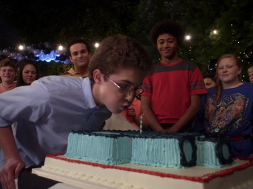 ¡Celebramos el cumpleaños de Adam!