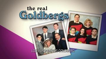 Frame 0.460205 de: Conocemos a los personajes de la familia Goldberg