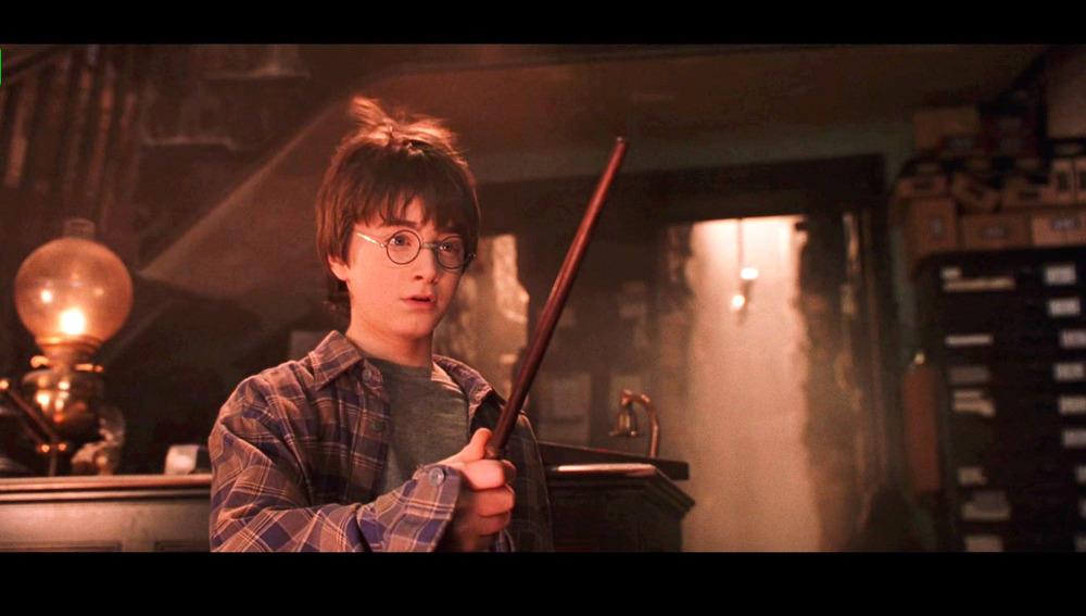 Harry Potter y la piedra filosofal, este domingo en Neox