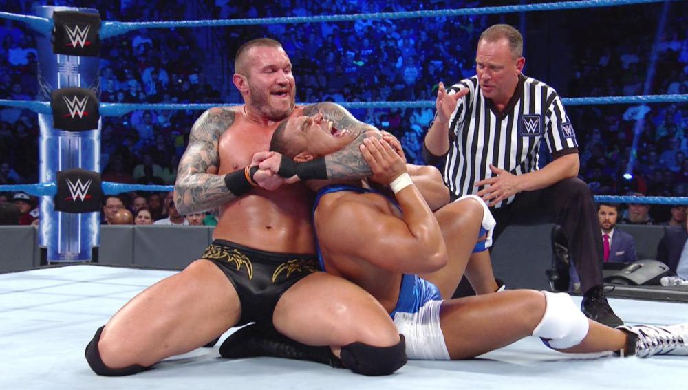 Randy Orton y Bray Wyatt lucharán por el campeonato por parejas en TLC