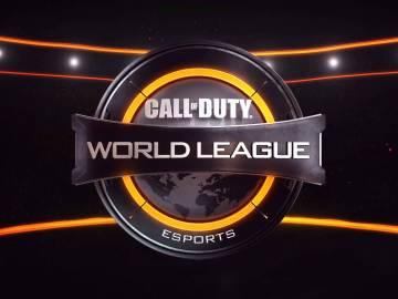 Call of Duty: World League