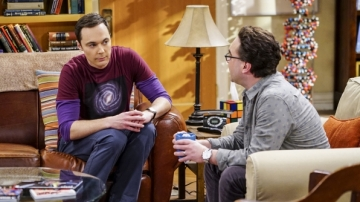 'The Big Bang Theory' renueva