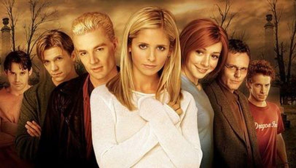 'Buffy Cazavampiros'