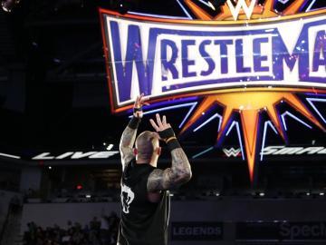 Randy Orton se enfrentará a Bray Wyatt por el WWE Championship en Wrestlemania 33