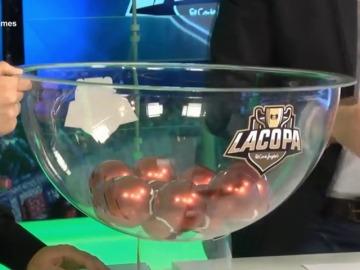 Frame 85.060309 de: Conoce los ocho equipos clasificados que han ganado en la 'Copa El Corte Inglés'
