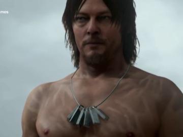 Frame 102.993273 de: 'Neox Games' te muestra a los actores de la gran pantalla que han puesto su imagen a personajes de videojuegos