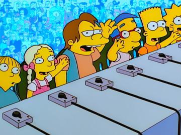 Enfréntate al test definitivo más complicado sobre 'Los Simpson'