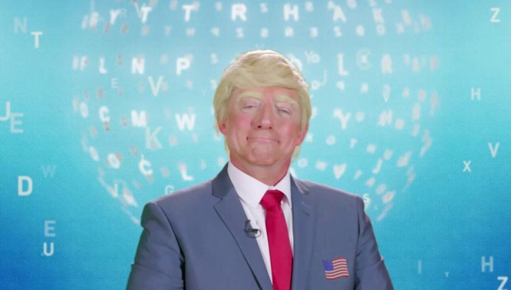Frame 0.0 de: Por contar con el presidente de los Estados Unidos