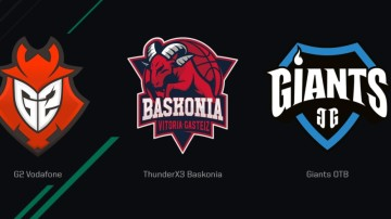 Baskonia vs. Giants Only The Brave