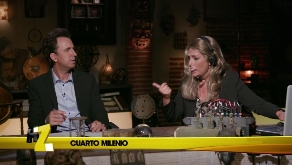 NEOX TV | Aparece el fantasma del electrolatino