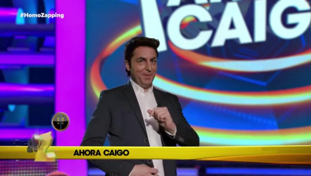 Rodolfo 'se cae' gracias a Arturo Valls