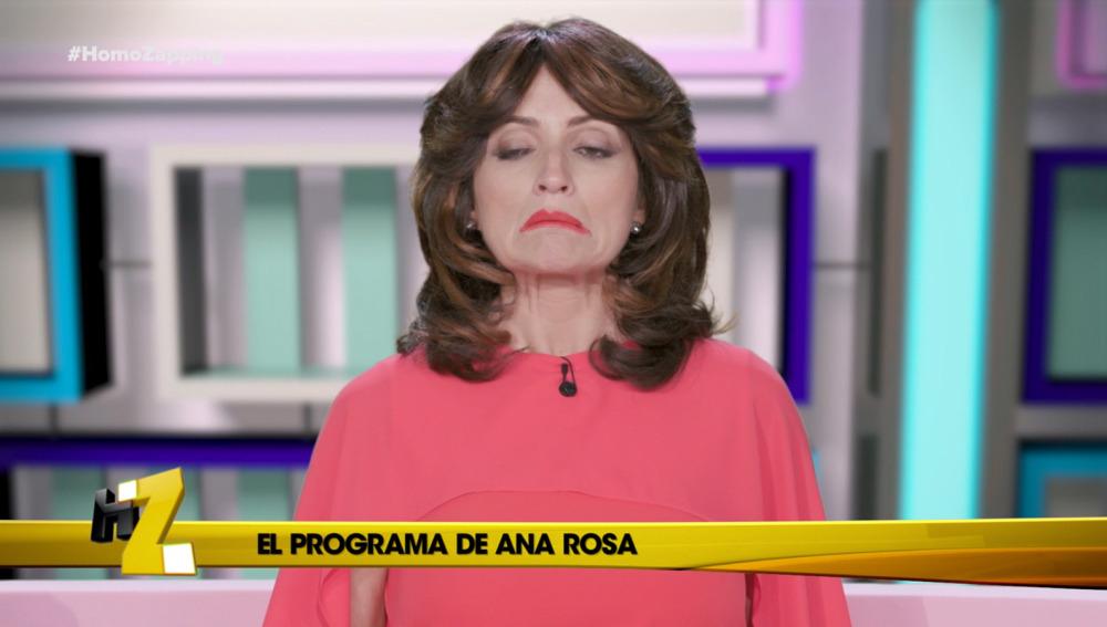 Ana Rosa Homo Zapping