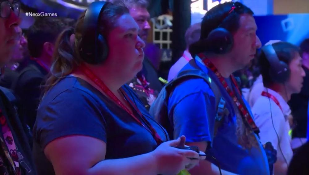 'Neox Games' te presenta Xbox One X, la consola más potente del momento