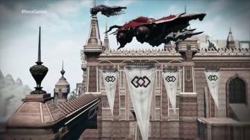 Los fans de Final Fantasy podrán disfrutar del lanzamiento de Dissidia y Stormblood este verano