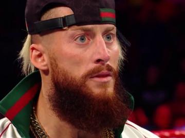 Big Cass traiciona a Enzo Amore