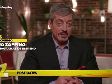 Homo Zapping: Una cita con trampa para Toño
