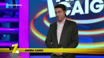 Arturo Valls tiene un affaire con una concursante