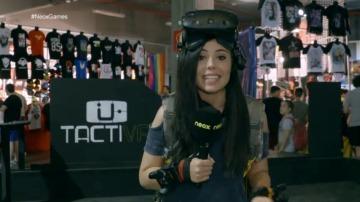 'Neox Games' se adentra en uno de los festivales de ocio digital más grandes de España