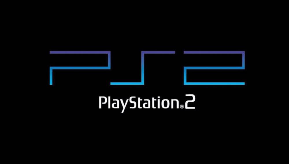Logotipo de PlayStation 2