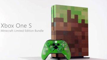 Minecraft - Xbox One S
