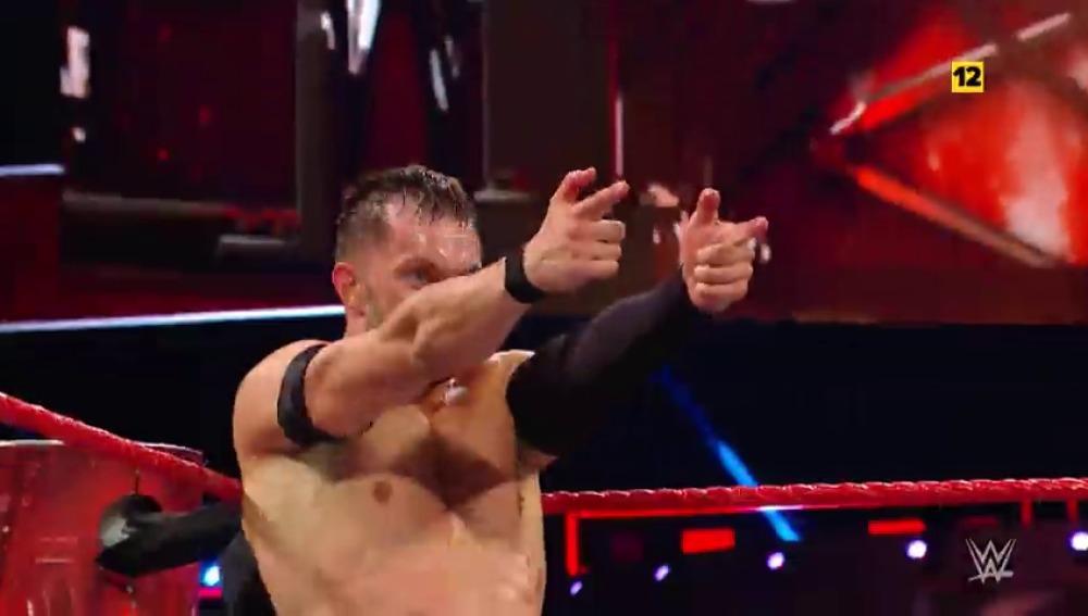 Los mejores combates de Wrestling los tienes solo en Neox