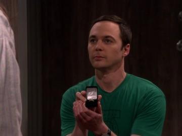 La gran pregunta en 'The Big Bang Theory' que muy pronto responderemos en Neox