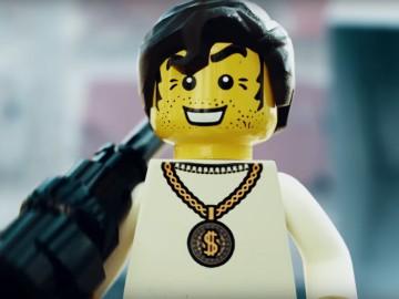 GTA LEGO