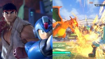 Marvel vs Capcom Infinite y Pokken Tournament DX