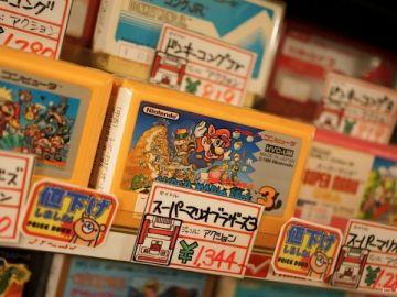 Juegos de Nintendo en Super Potato