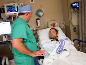Jeff hardy operado del hombro, estará seis meses de baja