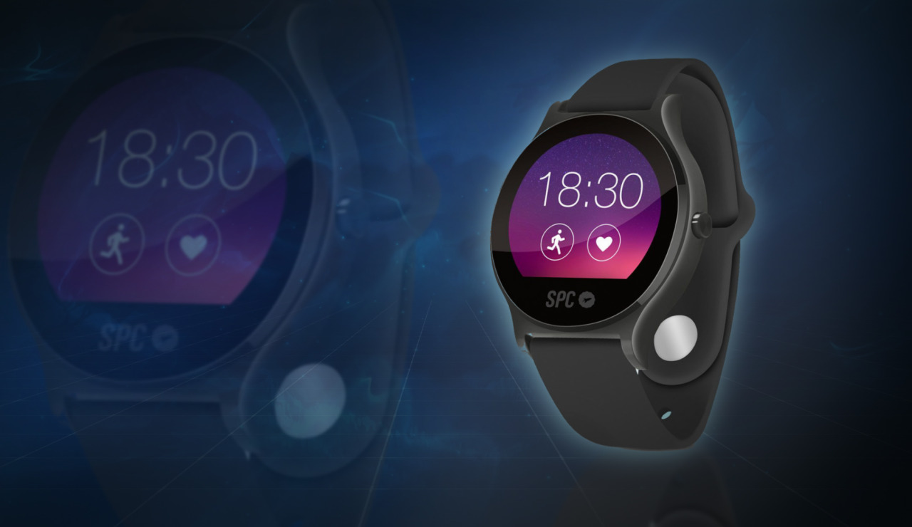 Neox Games: Smartee Watch Circle