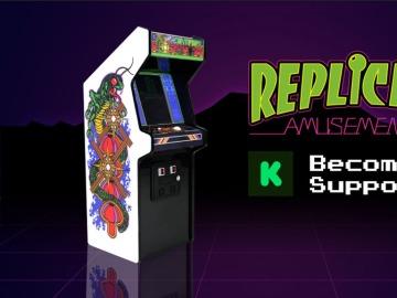 RepliCade
