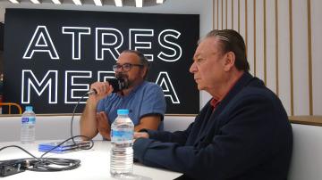 Fernando Costilla y Héctor del Mar