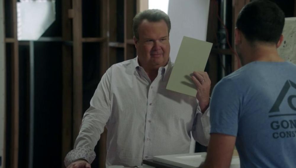 ¿Es Cam el 'jefe' en casa de los Tucker Pritchett?