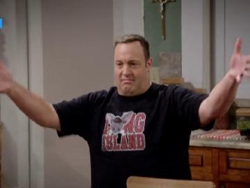 En 'Kevin puede esperar' descubriremos si Sara tiene novio o no