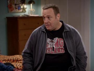 """Kevin: """"¿Eres tú o no quien se come mis galletas?"""""""
