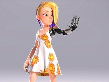 Nuevos avatares Xbox One
