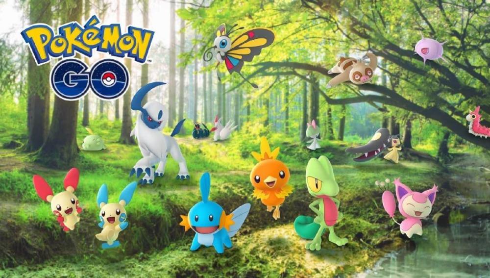NEOX GAMES | La Cuarta Generación ya está de camino a Pokémon GO