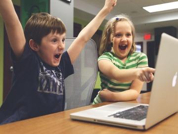 Videojuegos de accion para combatir la dislexia