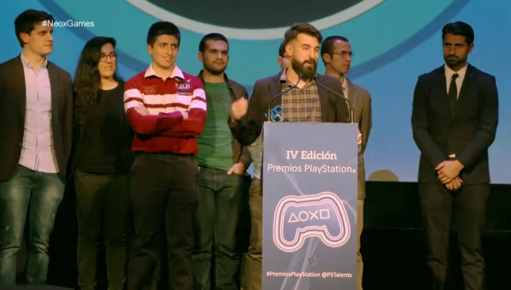 Premios PS Talent