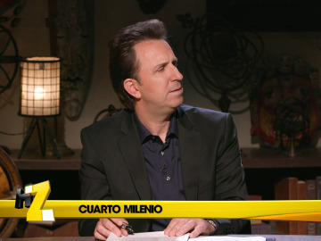 Iker Jiménez en Homo Zapping