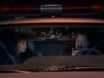 La noche que Kevin y Vanesa se conocieron