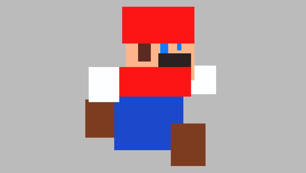 Personaje de videojuegos