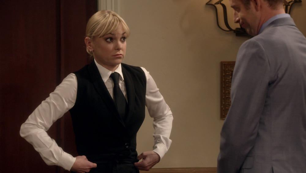 Christy es despedida del trabajo