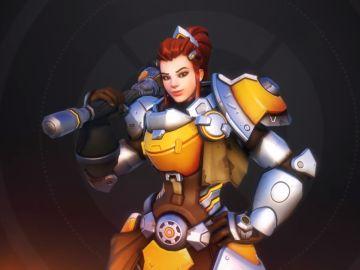 Brigitte, de Overwatch