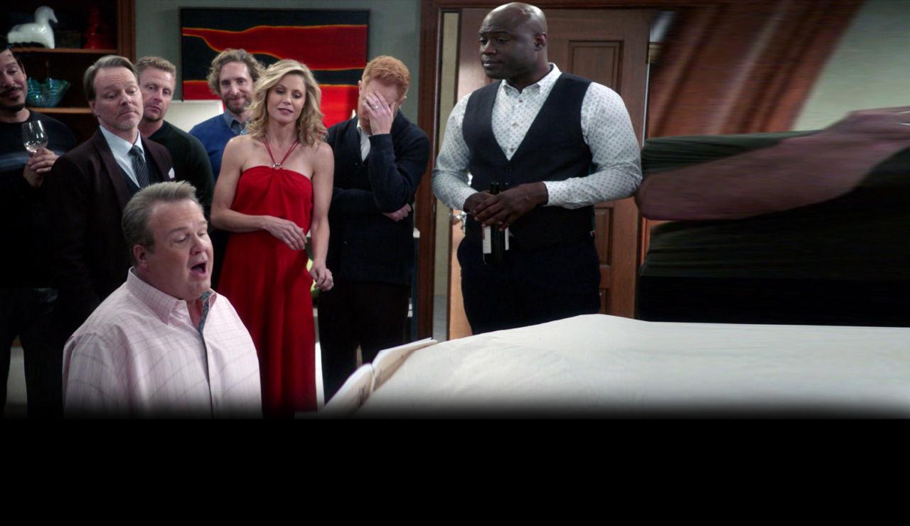 Pecado a su estreno en Estados Unidos, el miércoles no te pierdas un nuevo capítulo de la novena temporada de 'Modern Family' #SinEsperas en Neox.